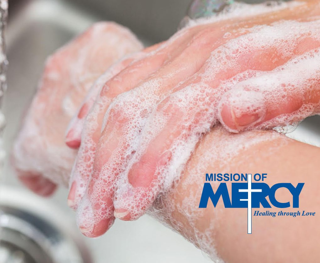 Mission of Mercy: Coronavirus Update