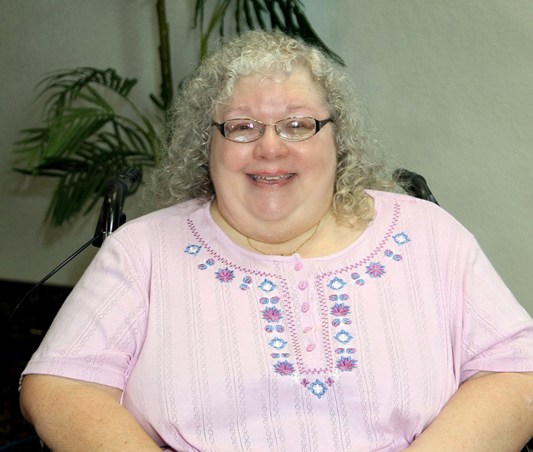 Restoring Dignity: Meet Lee Ann Frade