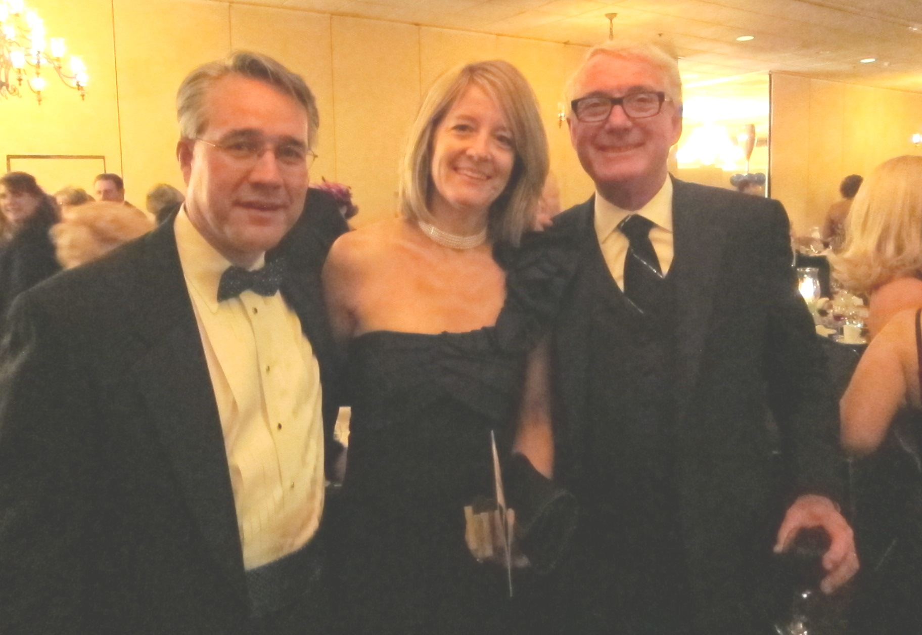 Mission of Mercy Gala Raises $65,000 to Support Mobile Health Clinics