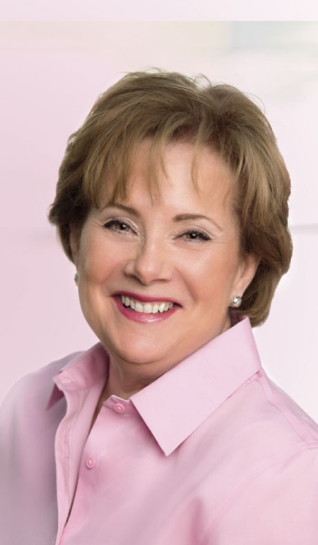 Linda Ryan to Return as Executive Director Of Mission of Mercy